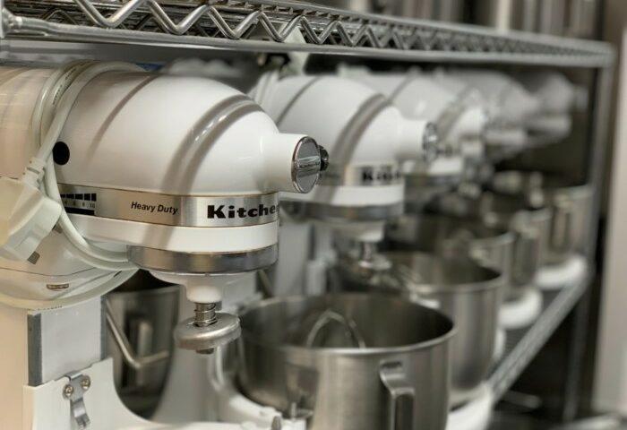 1-2-3 Merlin Küchenmixer