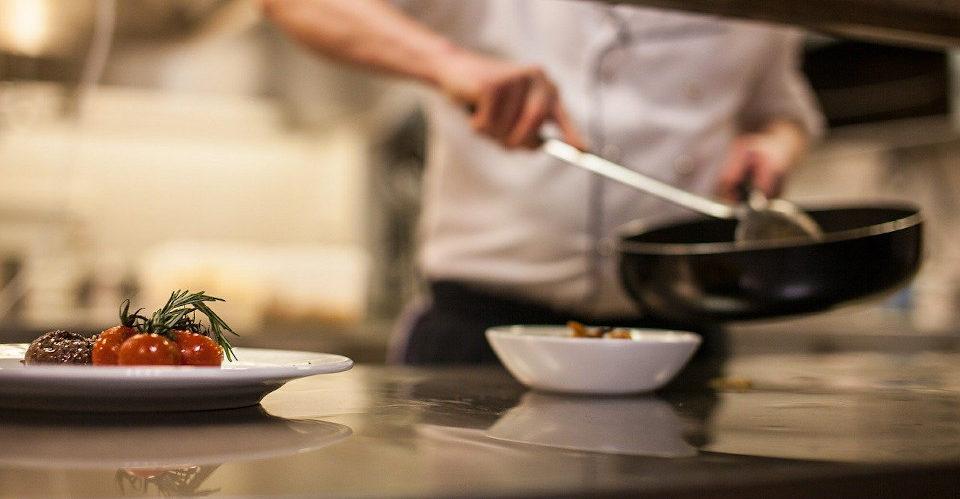 Gastronomie Küchenmaschine