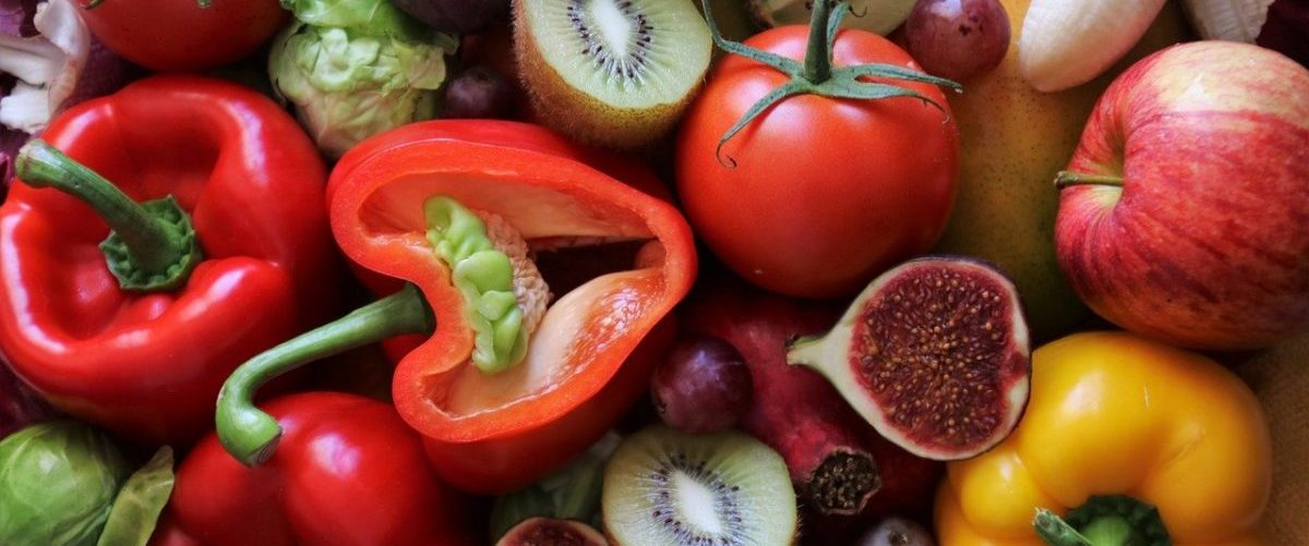 Gemüse für Profi Küchenmaschine