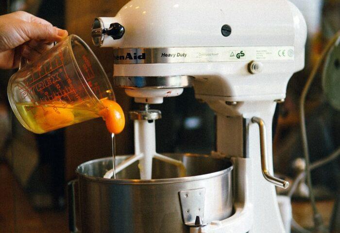Kombinatons-Küchenmaschinen