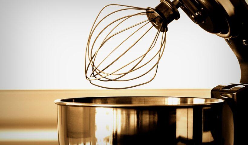 elektrische Küchenmaschine