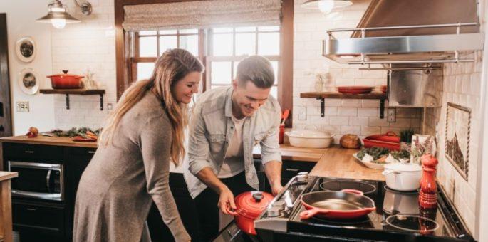 Kohler Küchenmaschinen, Mixi