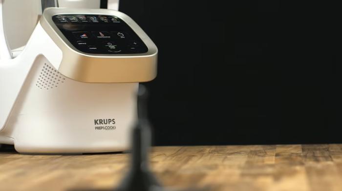 Küchenmaschine Krups Test 2021