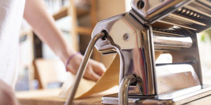 retro küchengeräte liegen im trend